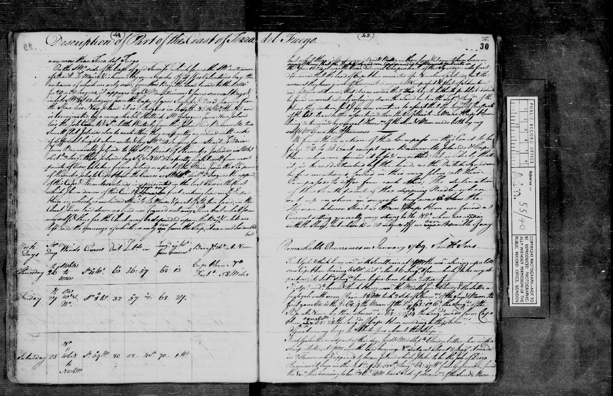 Image of page from logbook http://data.ceda.ac.uk/badc/corral/images/adm55_medium/log040/med_adm55_log040_page035.jpg