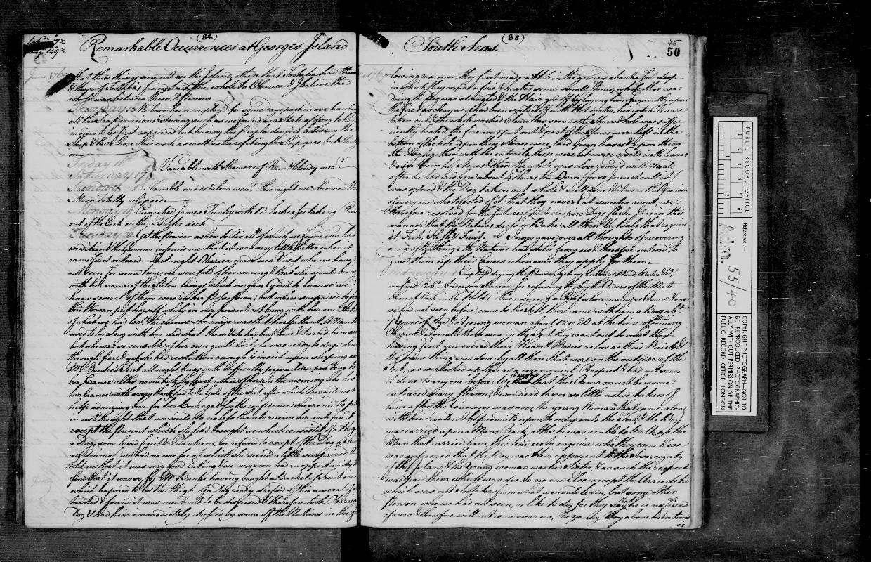 Image of page from logbook http://data.ceda.ac.uk/badc/corral/images/adm55_medium/log040/med_adm55_log040_page055.jpg