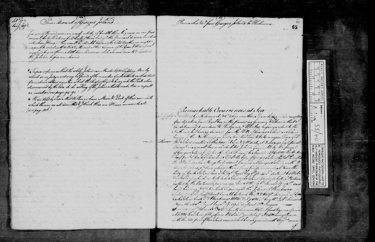 Image of page from logbook http://data.ceda.ac.uk/badc/corral/images/adm55_medium/log040/med_adm55_log040_page070.jpg