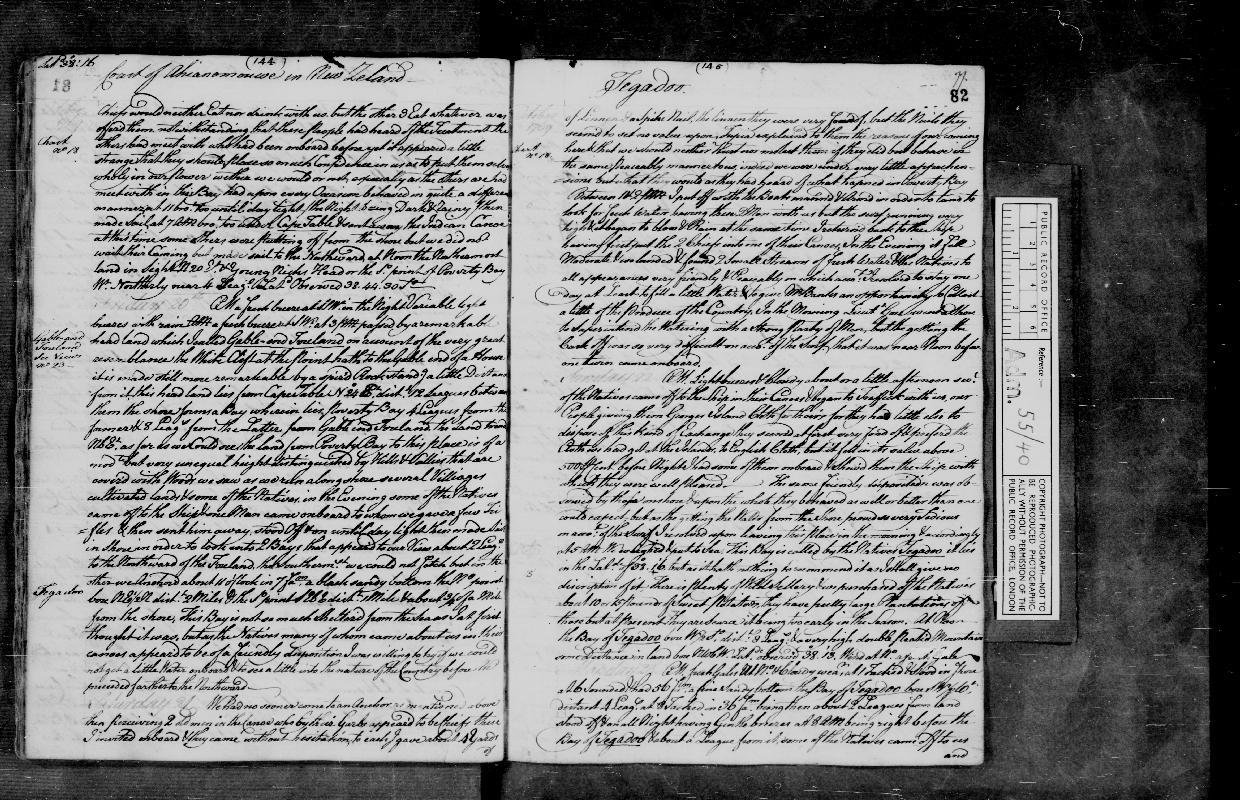 Image of page from logbook http://data.ceda.ac.uk/badc/corral/images/adm55_medium/log040/med_adm55_log040_page087.jpg