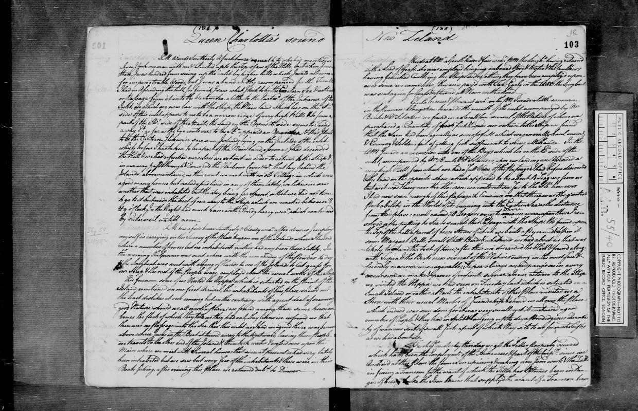 Image of page from logbook http://data.ceda.ac.uk/badc/corral/images/adm55_medium/log040/med_adm55_log040_page108.jpg