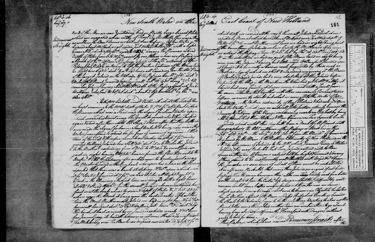 Image of page from logbook http://data.ceda.ac.uk/badc/corral/images/adm55_medium/log040/med_adm55_log040_page166.jpg