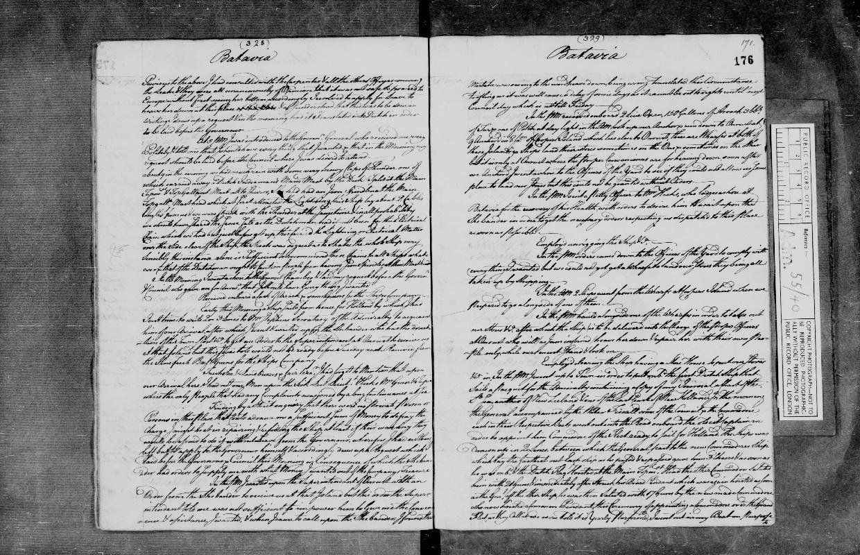 Image of page from logbook http://data.ceda.ac.uk/badc/corral/images/adm55_medium/log040/med_adm55_log040_page181.jpg