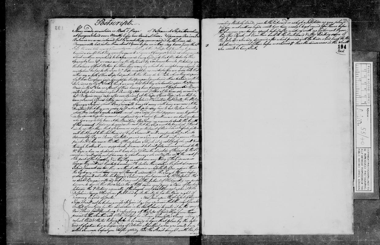 Image of page from logbook http://data.ceda.ac.uk/badc/corral/images/adm55_medium/log040/med_adm55_log040_page199.jpg