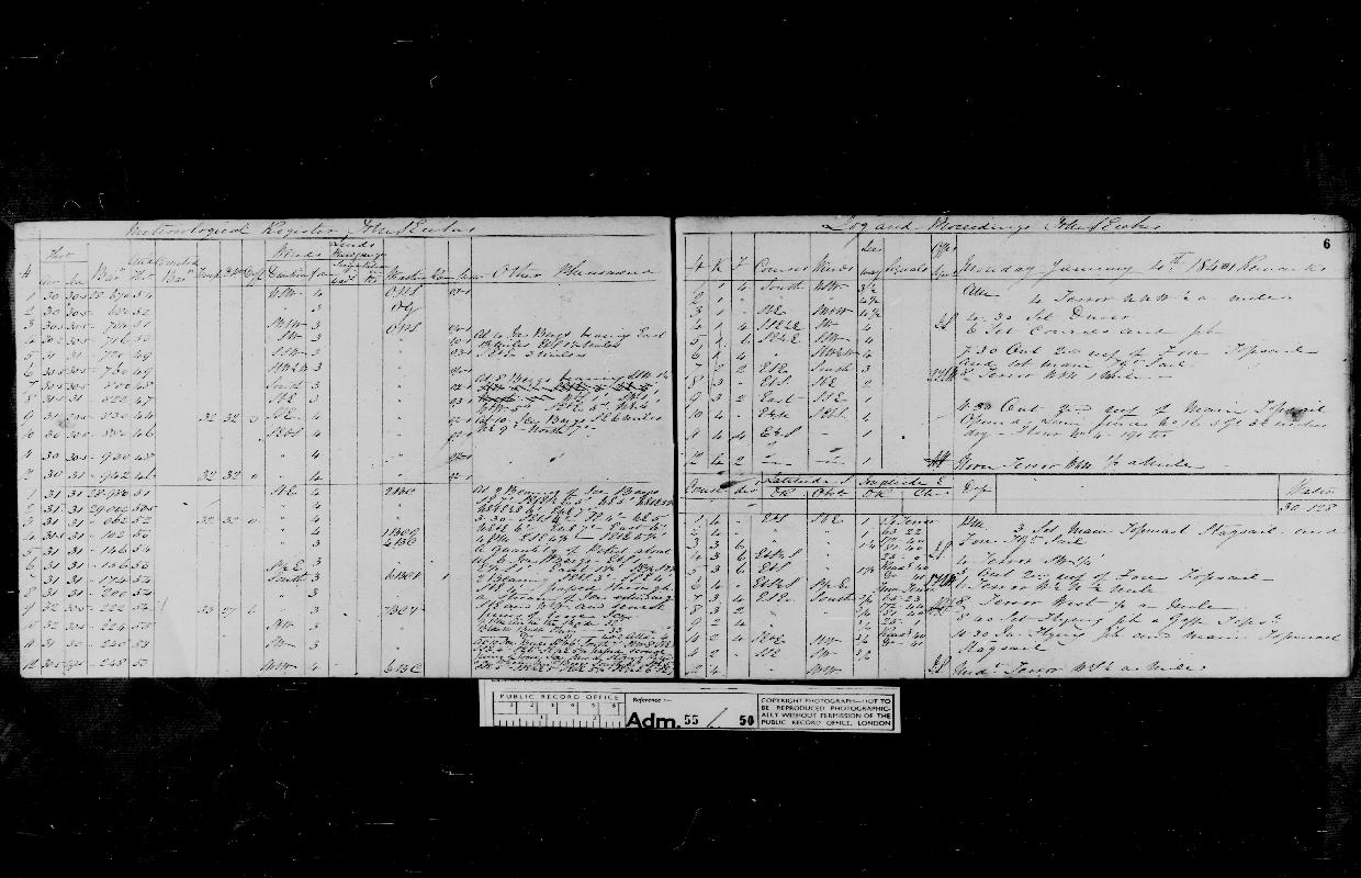 Image of page from logbook http://data.ceda.ac.uk/badc/corral/images/adm55_medium/log050/med_adm55_log050_page010.jpg