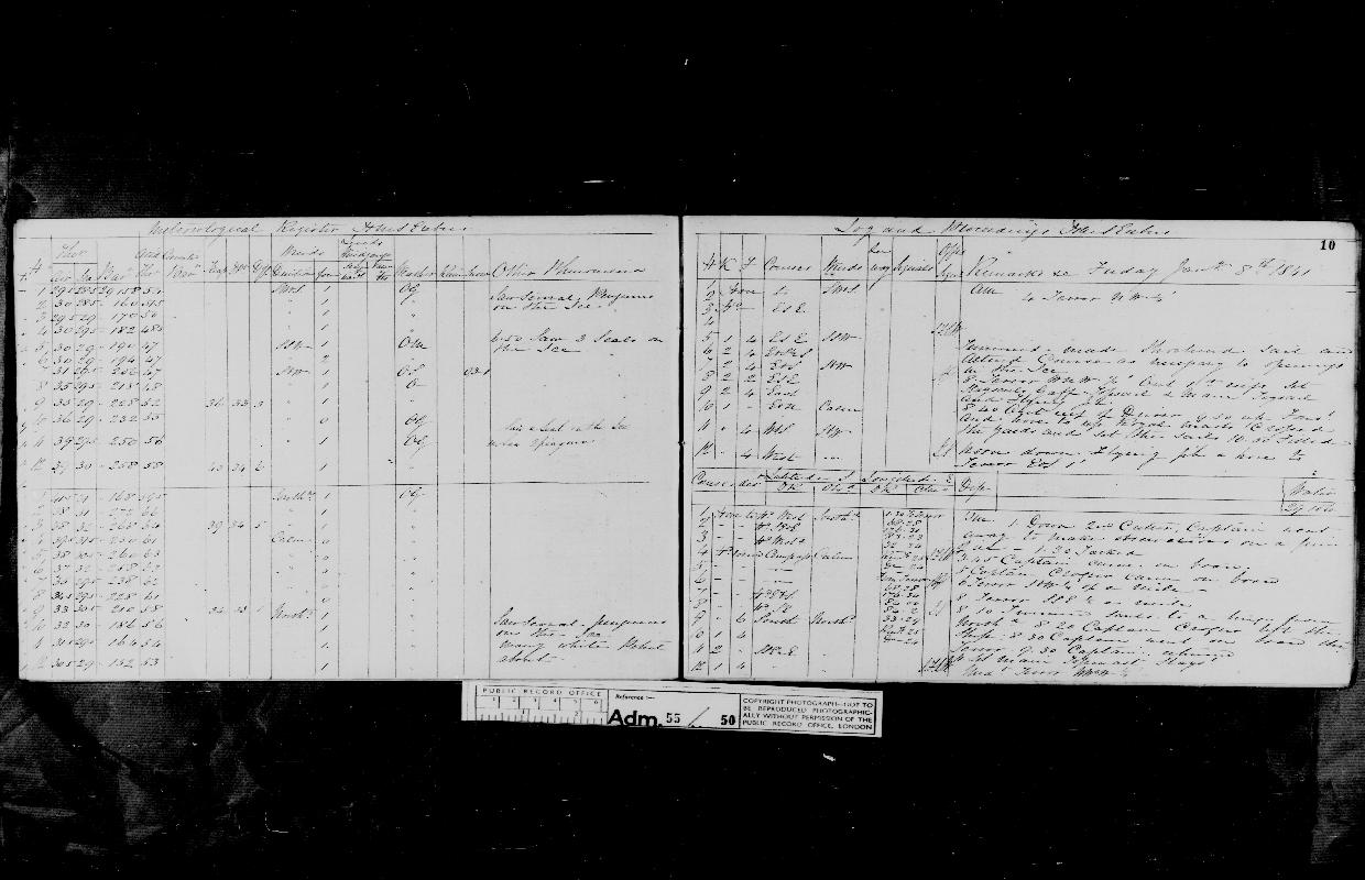 Image of page from logbook http://data.ceda.ac.uk/badc/corral/images/adm55_medium/log050/med_adm55_log050_page014.jpg