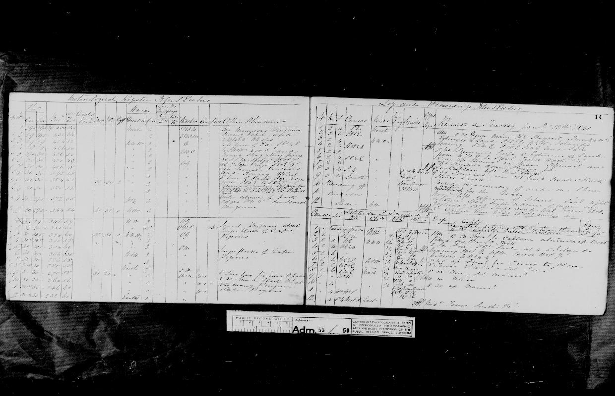 Image of page from logbook http://data.ceda.ac.uk/badc/corral/images/adm55_medium/log050/med_adm55_log050_page018.jpg