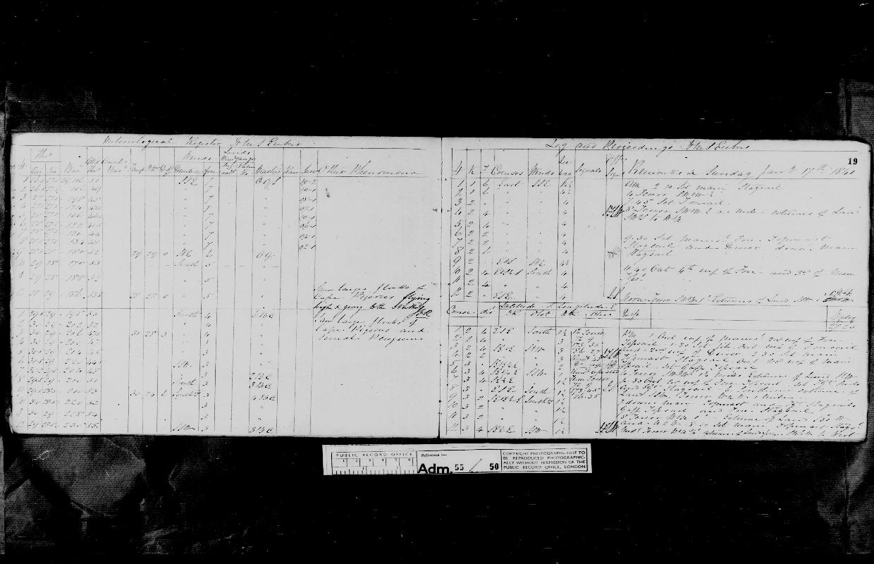 Image of page from logbook http://data.ceda.ac.uk/badc/corral/images/adm55_medium/log050/med_adm55_log050_page023.jpg