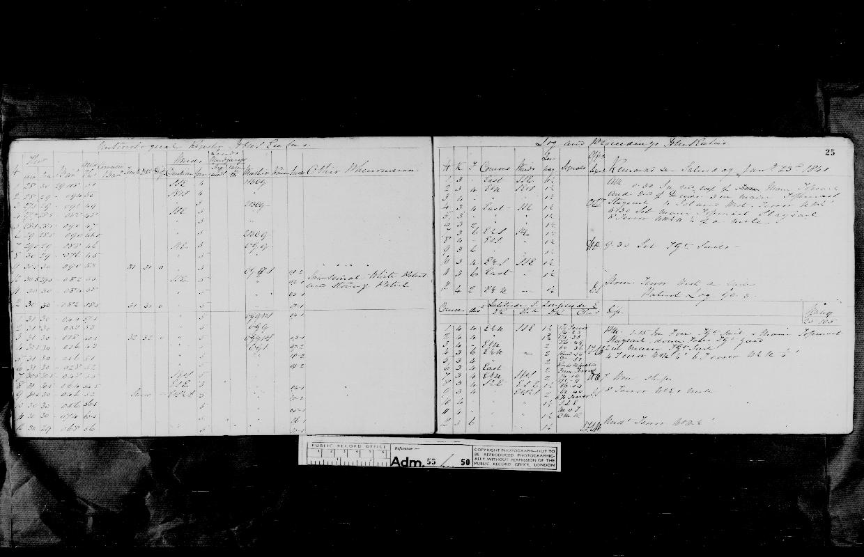 Image of page from logbook http://data.ceda.ac.uk/badc/corral/images/adm55_medium/log050/med_adm55_log050_page030.jpg