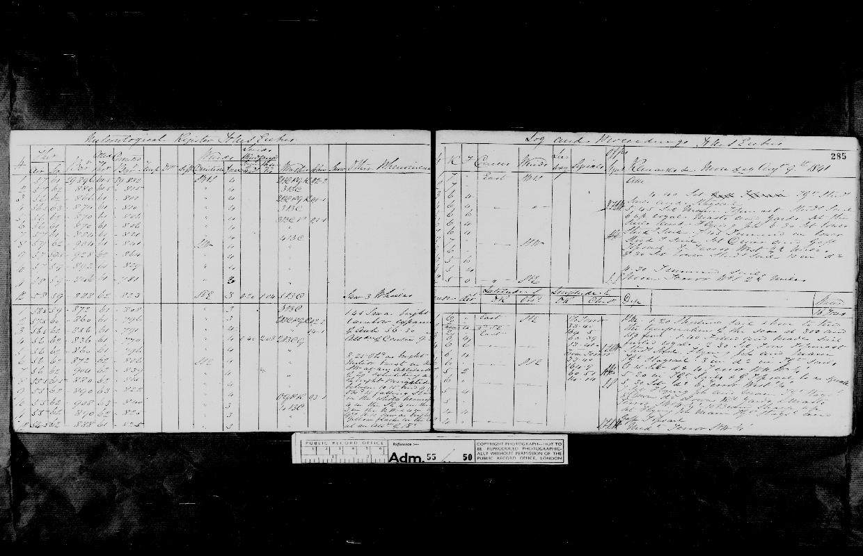Image of page from logbook http://data.ceda.ac.uk/badc/corral/images/adm55_medium/log050/med_adm55_log050_page269.jpg