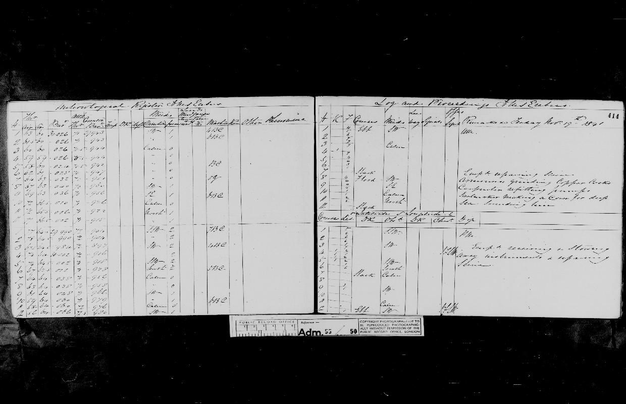 Image of page from logbook http://data.ceda.ac.uk/badc/corral/images/adm55_medium/log050/med_adm55_log050_page390.jpg