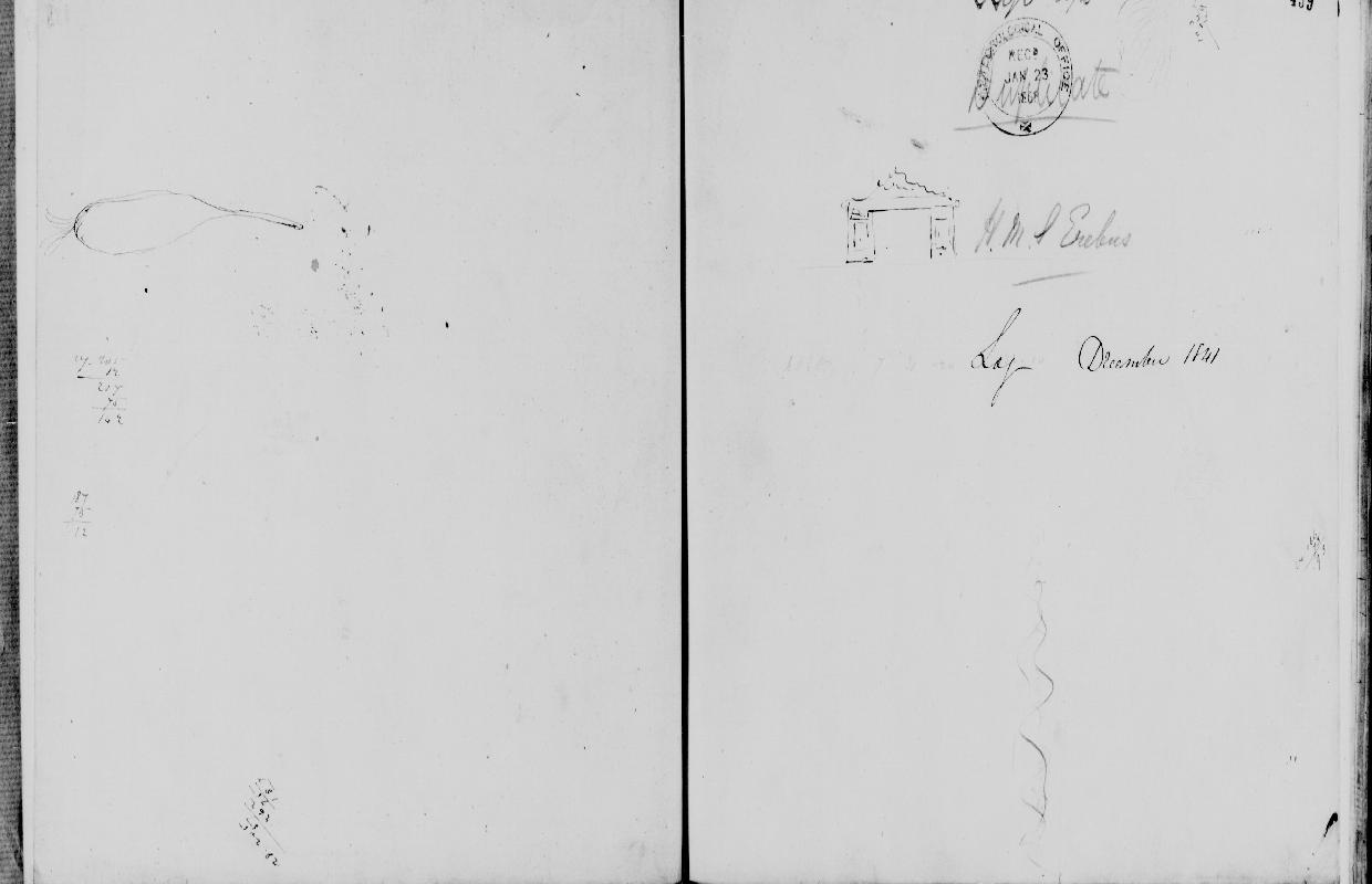 Image of page from logbook http://data.ceda.ac.uk/badc/corral/images/adm55_medium/log050/med_adm55_log050_page406.jpg