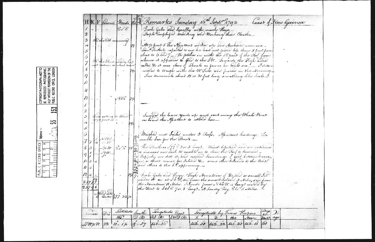 Image of page from logbook http://data.ceda.ac.uk/badc/corral/images/adm55_medium/log153/med_adm55_log153_page004.jpg