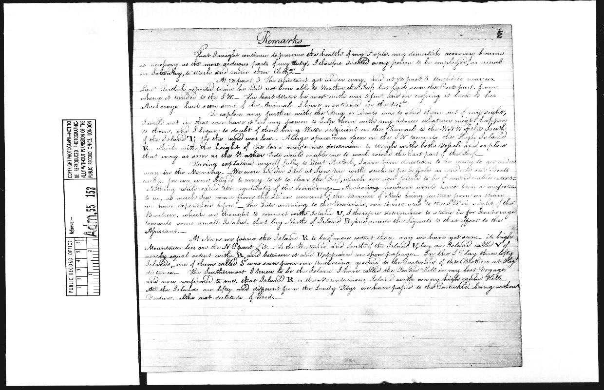 Image of page from logbook http://data.ceda.ac.uk/badc/corral/images/adm55_medium/log153/med_adm55_log153_page005.jpg