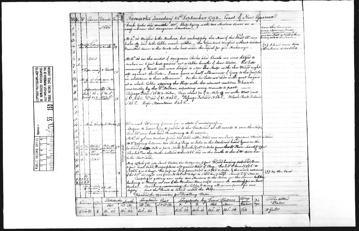 Image of page from logbook http://data.ceda.ac.uk/badc/corral/images/adm55_medium/log153/med_adm55_log153_page009.jpg