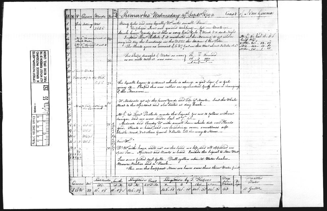 Image of page from logbook http://data.ceda.ac.uk/badc/corral/images/adm55_medium/log153/med_adm55_log153_page011.jpg