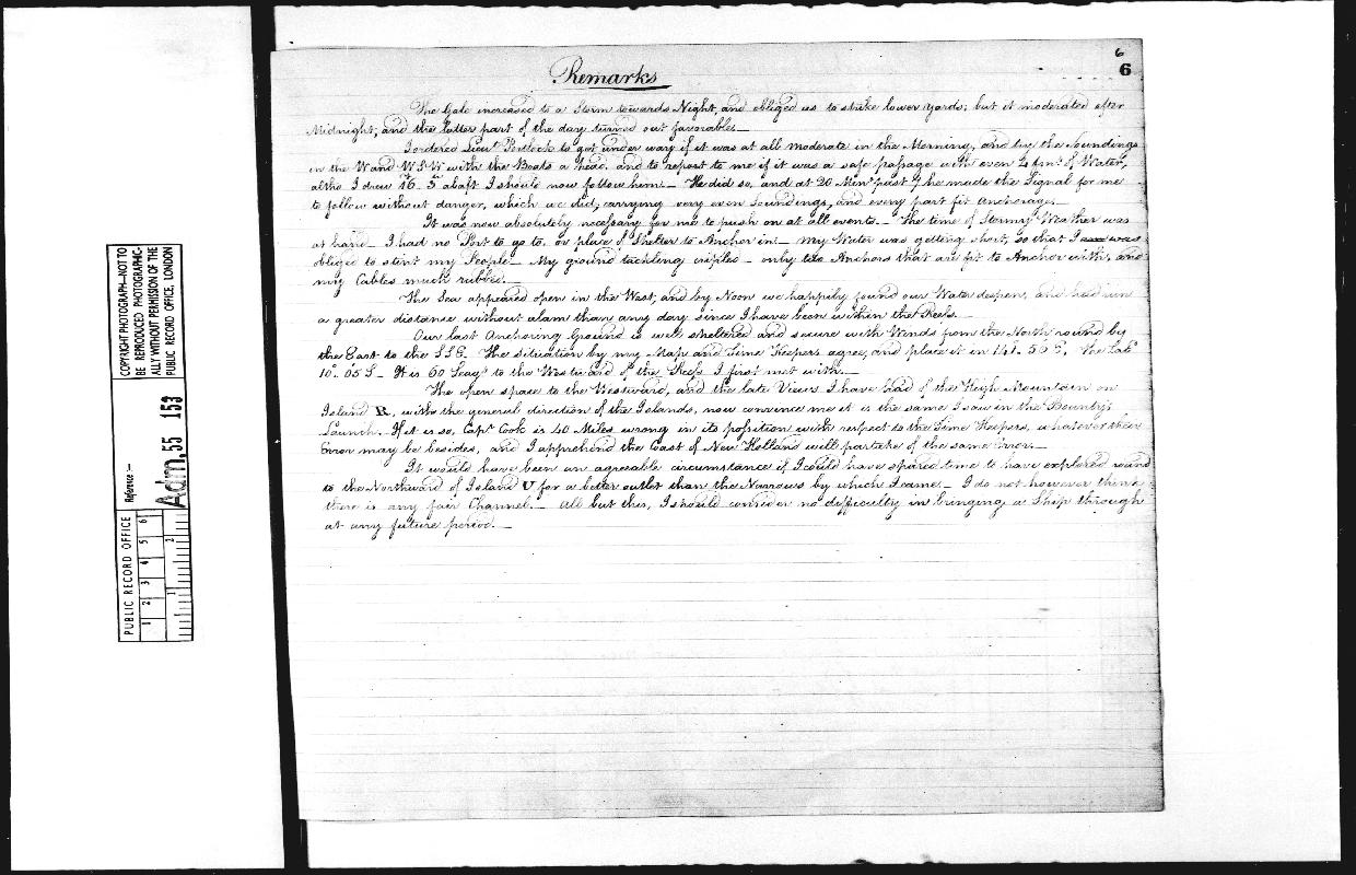 Image of page from logbook http://data.ceda.ac.uk/badc/corral/images/adm55_medium/log153/med_adm55_log153_page012.jpg