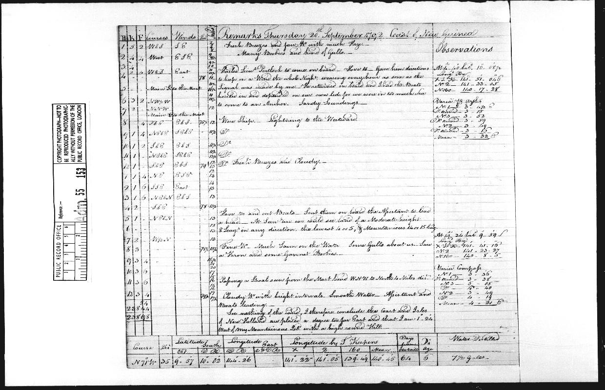 Image of page from logbook http://data.ceda.ac.uk/badc/corral/images/adm55_medium/log153/med_adm55_log153_page013.jpg