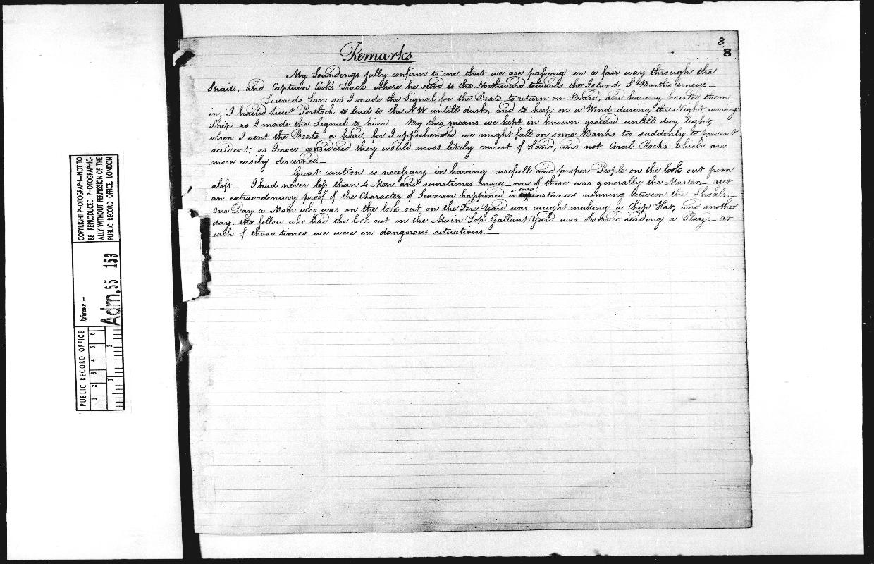 Image of page from logbook http://data.ceda.ac.uk/badc/corral/images/adm55_medium/log153/med_adm55_log153_page016.jpg