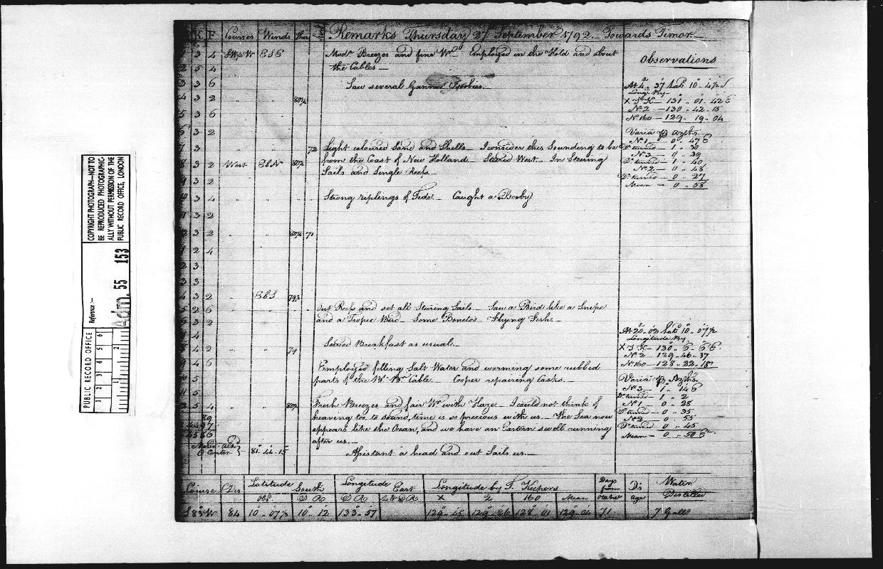 Image of page from logbook http://data.ceda.ac.uk/badc/corral/images/adm55_medium/log153/med_adm55_log153_page027.jpg