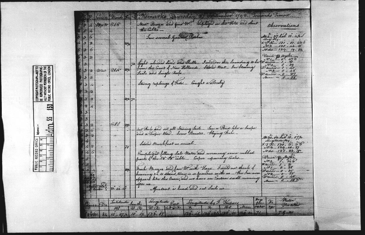Image of page from logbook http://data.ceda.ac.uk/badc/corral/images/adm55_medium/log153/med_adm55_log153_page028.jpg