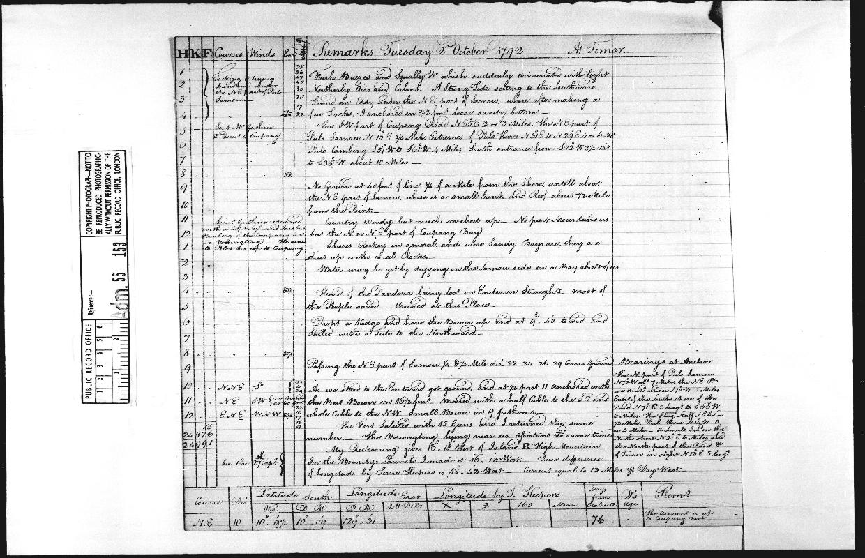 Image of page from logbook http://data.ceda.ac.uk/badc/corral/images/adm55_medium/log153/med_adm55_log153_page041.jpg