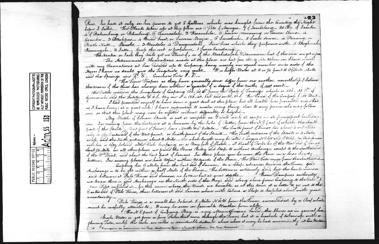 Image of page from logbook http://data.ceda.ac.uk/badc/corral/images/adm55_medium/log153/med_adm55_log153_page050.jpg