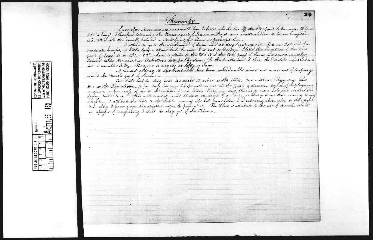 Image of page from logbook http://data.ceda.ac.uk/badc/corral/images/adm55_medium/log153/med_adm55_log153_page055.jpg