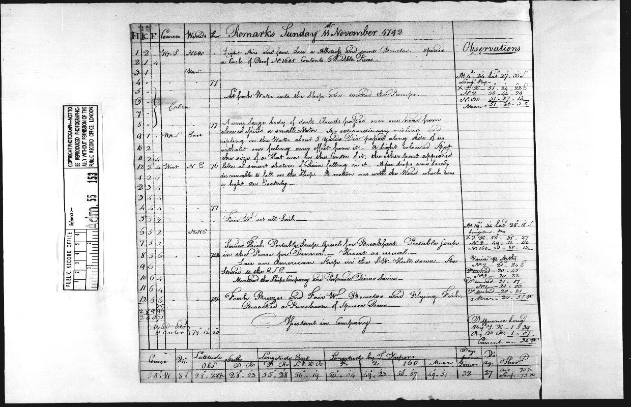 Image of page from logbook http://data.ceda.ac.uk/badc/corral/images/adm55_medium/log153/med_adm55_log153_page088.jpg