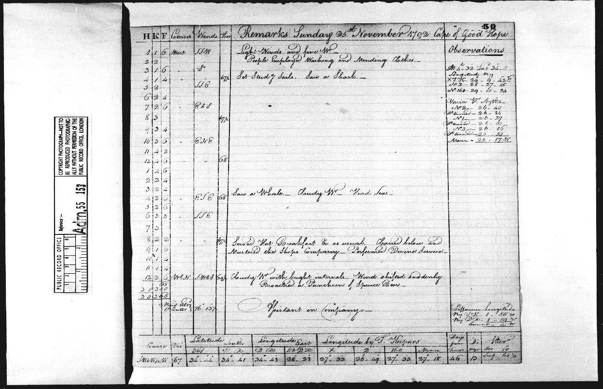 Image of page from logbook http://data.ceda.ac.uk/badc/corral/images/adm55_medium/log153/med_adm55_log153_page104.jpg