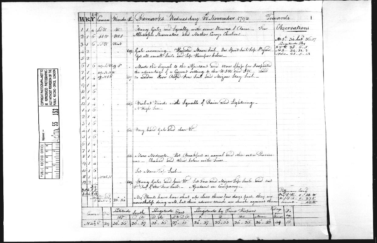 Image of page from logbook http://data.ceda.ac.uk/badc/corral/images/adm55_medium/log153/med_adm55_log153_page107.jpg