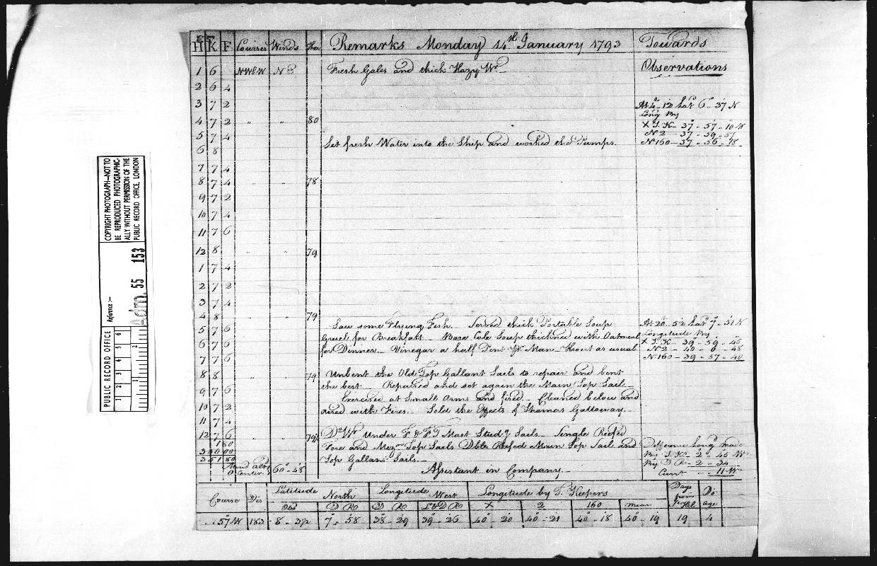 Image of page from logbook http://data.ceda.ac.uk/badc/corral/images/adm55_medium/log153/med_adm55_log153_page152.jpg