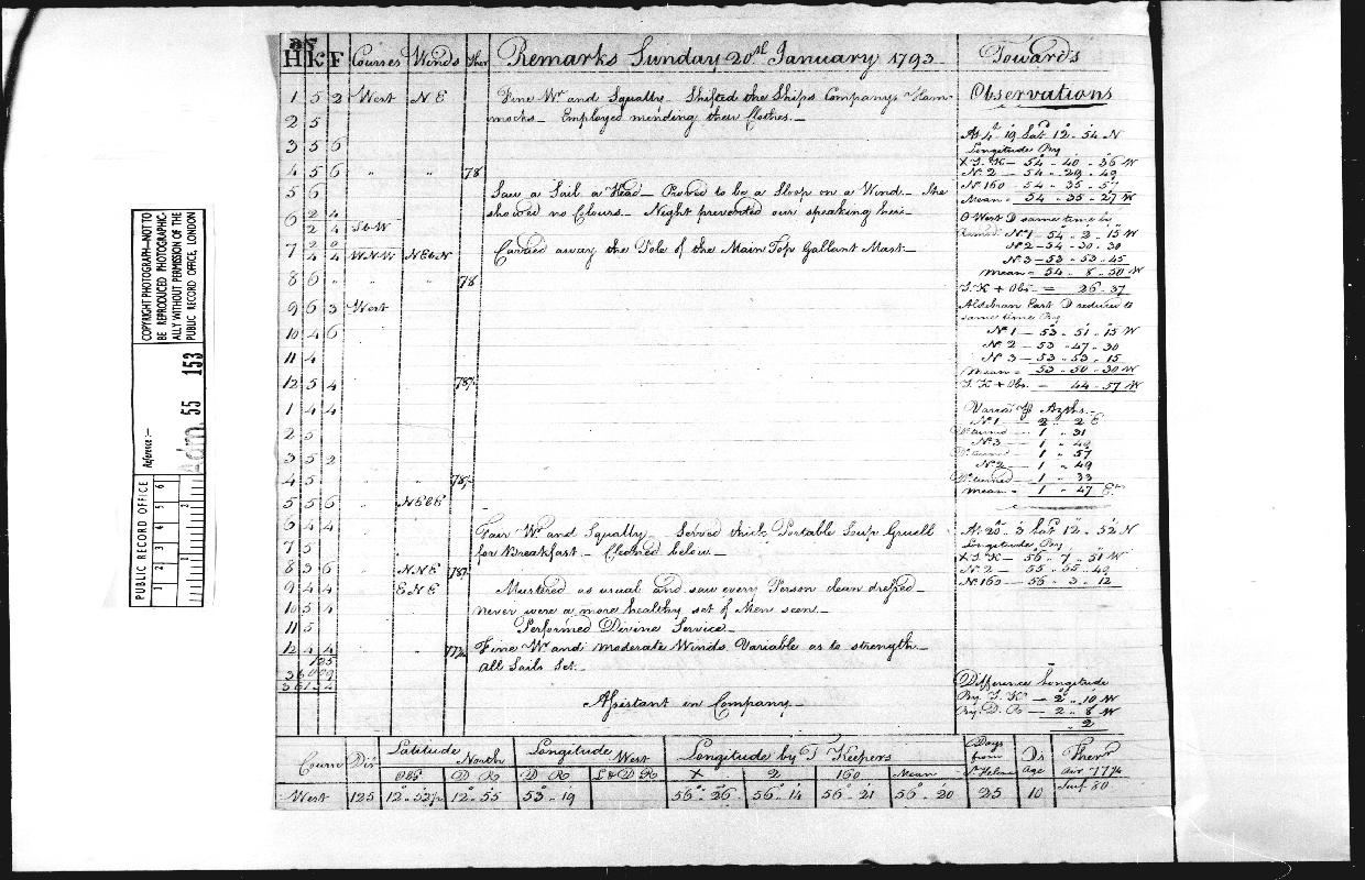 Image of page from logbook http://data.ceda.ac.uk/badc/corral/images/adm55_medium/log153/med_adm55_log153_page159.jpg