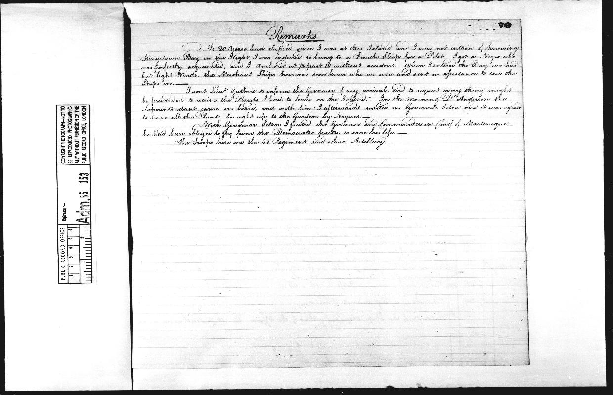 Image of page from logbook http://data.ceda.ac.uk/badc/corral/images/adm55_medium/log153/med_adm55_log153_page164.jpg