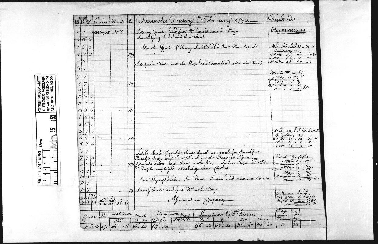 Image of page from logbook http://data.ceda.ac.uk/badc/corral/images/adm55_medium/log153/med_adm55_log153_page173.jpg