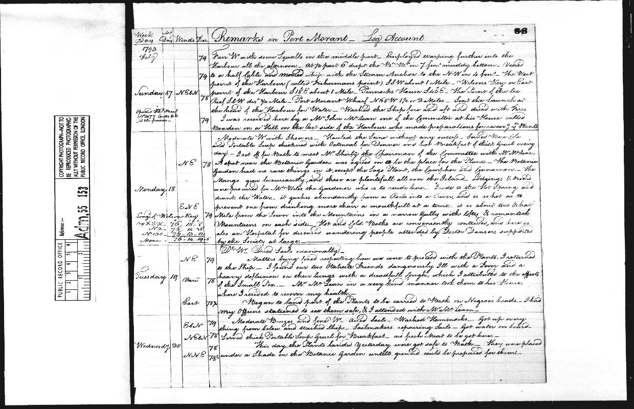 Image of page from logbook http://data.ceda.ac.uk/badc/corral/images/adm55_medium/log153/med_adm55_log153_page184.jpg