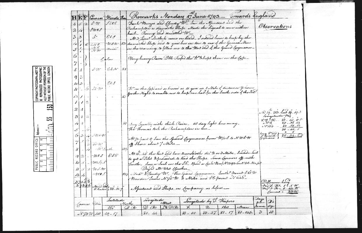 Image of page from logbook http://data.ceda.ac.uk/badc/corral/images/adm55_medium/log153/med_adm55_log153_page211.jpg