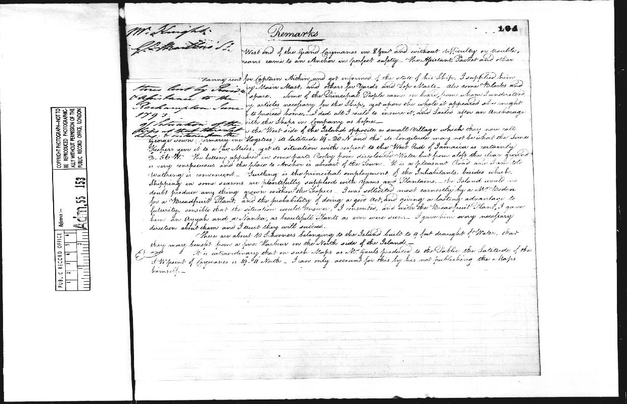 Image of page from logbook http://data.ceda.ac.uk/badc/corral/images/adm55_medium/log153/med_adm55_log153_page214.jpg