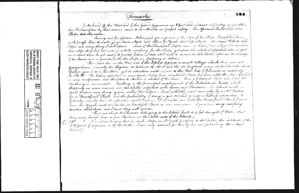 Image of page from logbook http://data.ceda.ac.uk/badc/corral/images/adm55_medium/log153/med_adm55_log153_page217.jpg